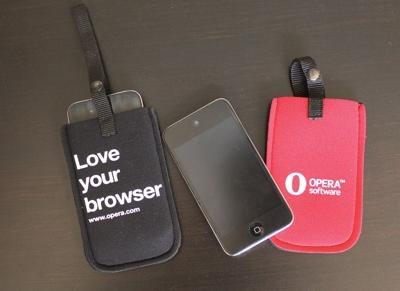 Opera Mini 6 para iOS se actualiza y ahora es compatible con el iPad - opera-swag