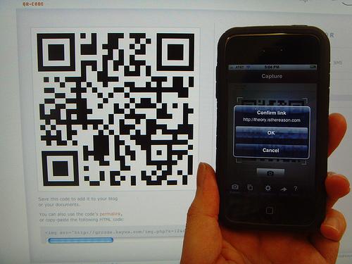 Qué son los Códigos QR y cómo hacer uno personalizado