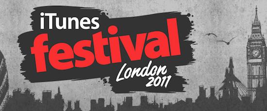 iTunes Festival London 2011, síguelo en vivo desde la App oficial - Captura-de-pantalla-2011-06-29-a-las-10.47.19