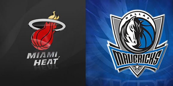 Dallas Mavericks Vs Miami Heat Finales NBA en vivo, 5nto partido