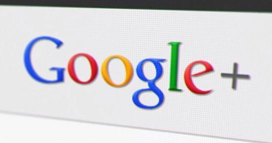 """Invitar a tus amigos en Google+, un """"bug"""" permite hacerlo de forma sencilla - GooglePlus-550x289"""