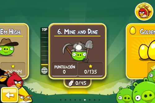 Angry Birds se actualiza y añade nuevos niveles - IMG_2922
