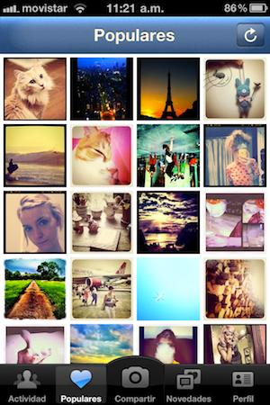 IMG 29951 Instagram, la mejor manera de compartir tus fotografías desde iOS