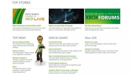 Halo 4 y Combat Evolved Anniversary confirmados por la web oficial de Xbox [E3 2011] - halo-4-and-halo-combat-evolved