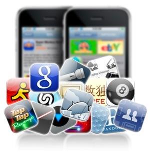 5 aplicaciones Sociales que debes tener en tu iPhone - iphone-apps