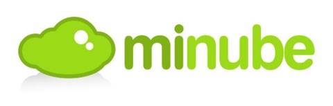 minube logo Aplicación para viajes, minube