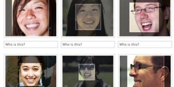 Como desactivar el etiquetado por reconocimiento facial de Facebook - reconocimiento-facial
