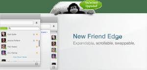 Rockmelt el navegador social tiene la colaboración de Facebook - rockmelt--300x143