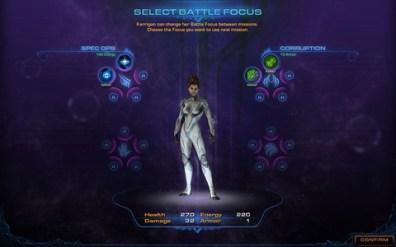 Startcraft 2: Heart of Swarm - starcraft-2-expansion-battle-focus