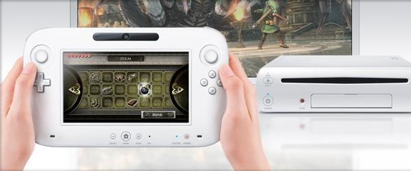 Nintendo Publica las especificaciones técnicas de la Wii U - wii-u-pic