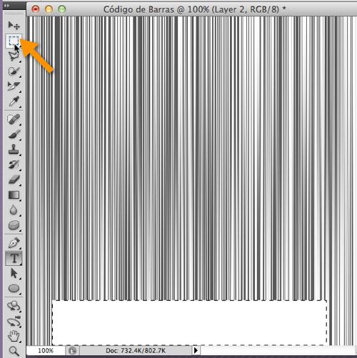 2011 07 26 14 38 17 Como hacer un código de barras en Photoshop