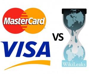 Wikileaks contra Visa y MasterCard ante la CE - 41478