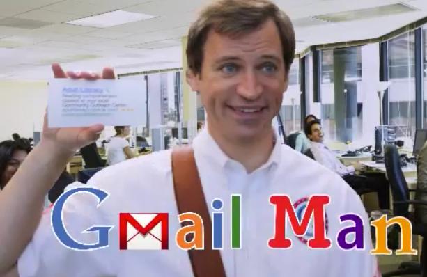 Captura de pantalla 2011 07 29 a las 10.42.25 Microsoft se burla del servicio de Gmail en un anuncio
