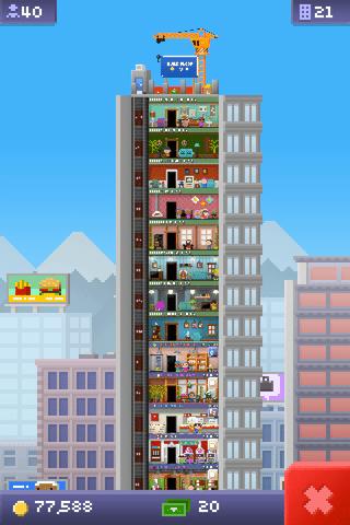 Foto 14 07 11 12 48 07 Tiny Tower, la nueva adicción de la App Store