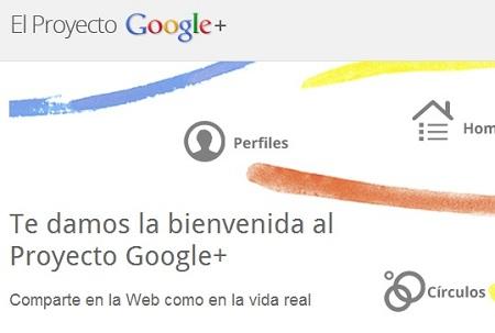 Como poner el Botón Oficial de tu perfil de Google+ en tu blog - Google-plus