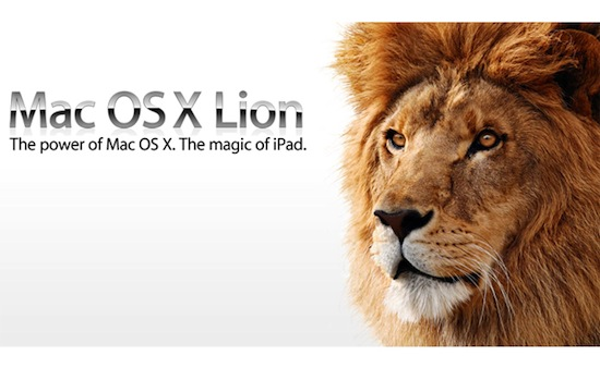 Apple publica la versión Golden Master de Mac OS X Lion - Mac-OS-X-Lion1