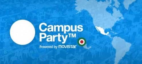 campus Campus Party, agenda del jueves 21 de julio en Artes Visuales