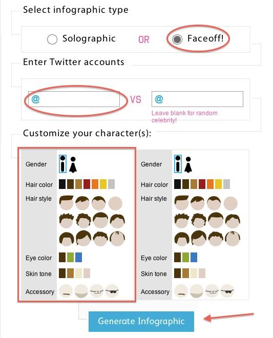 Cómo crear tu propia infografia de tu cuenta de Twitter con Visual.ly - crear-infografia-twitter4