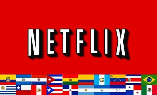 Netflix llegará a México y parte Latinoamérica