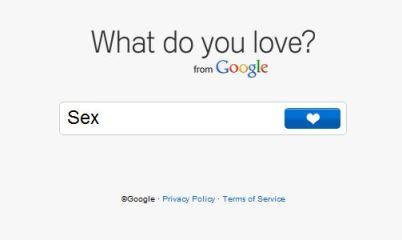 Un divertido filtro para What do you love? - wdyl