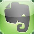 Apps esenciales en tu iPhone para este regreso a clases - Evernote