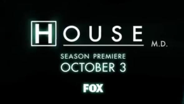 Primer Promocional de la 8º Temporada de House MD - House-md-promo-8