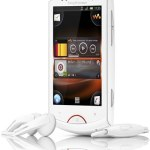 Sony Ericsson Live with Walkman con Android Gingerbread 2.3