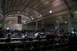 Comienzo del Telmex Hub Mérida - Telmex-hub-merida-1a