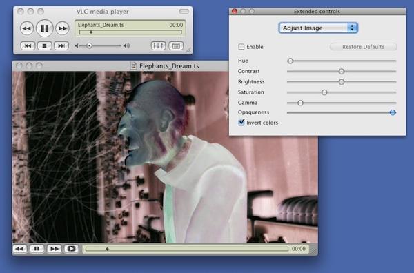 Vlc for mac Los cinco mejores reproductores de video para Mac