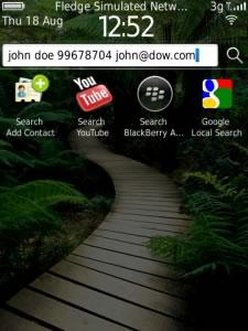 Agregar contactos rápidamente en tu Blackberry con QuickContact - agregar-contactos-blackberry