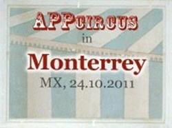 AppCircus Monterrey, feria de aplicaciones móviles - appcircus-monterrey