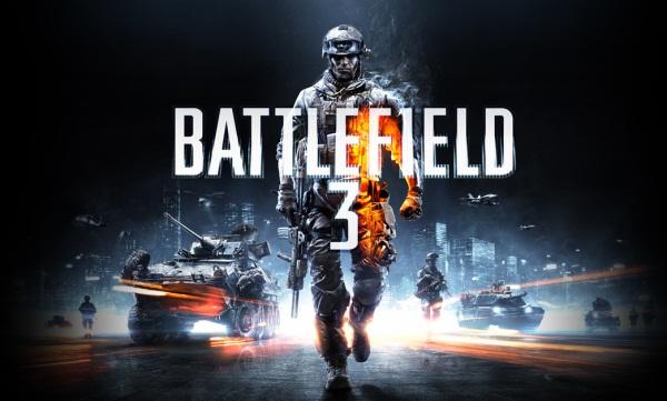 Alucinante trailer del Multiplayer de Battlefield 3 - battlefield3