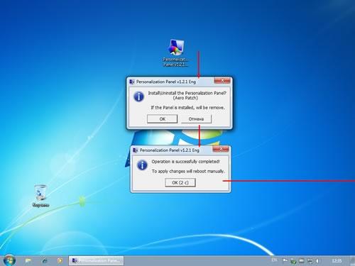 cambiar fondo windows 7 starter Activar Aero en Windows 7 Home Basic y Starter