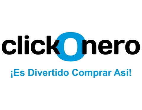 clickOnero gana premios como uno de los mejores sitios web en México - clickonero-logo