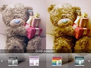 Editar fotos en Blackberry con Photo Studio (Gratis) - editar-imagenes-blackberry