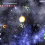 Juego de naves para iPad, Galaxy Survivor - galaxy-survivor-ipad-gameplay