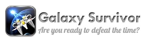 Juego de naves para iPad, Galaxy Survivor - galaxy-survivor-ipad