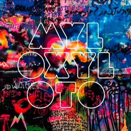 mylo xyloto Coldplay anuncia Mylo Xyloto, su nuevo y quizás último disco