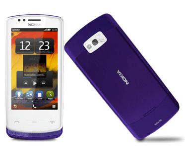 nuevo nokia 700 Nuevo Nokia 700 con el nuevo Symbian Belle