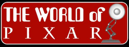 El mundo de Pixar [Infografía] - pixar-studios