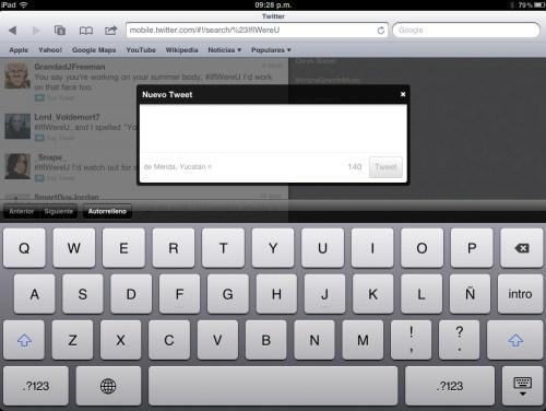 Twitter.com ahora también tiene diseño especial para el iPad - wpid-Photo-10082011-0932-p.m.