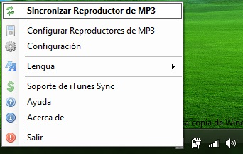 iTunes Sync, sincroniza iTunes sin que tengas iPod - 05
