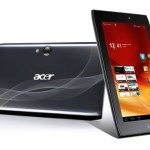 Acer Iconia Tab A100 ya disponible en México