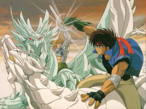 BTX Baúl de los recuerdos: ¿Recuerdas la serie animada BT'X?