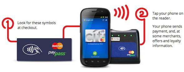Google Wallet, haz de tu teléfono una cartera electrónica - Google-wallet-function
