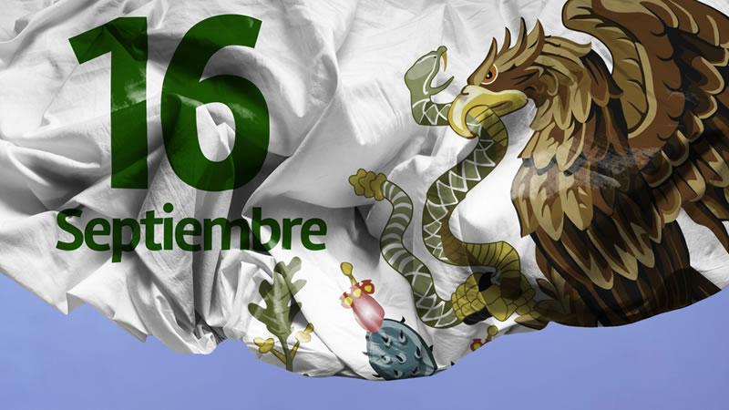 La Independencia de México resumida en una infografía - Resumen-independencia-de-mexico-infografia