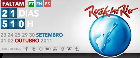 Youtube trasmitirá en vivo Rock in Rio 2011 - Rock-in-rio-youtube-2011