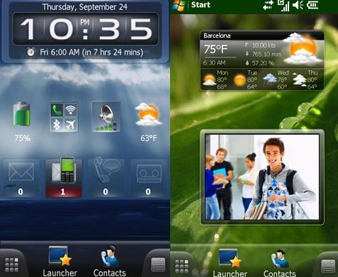 Cambia la apariencia de tu Symbian S60V5 con Spb Mobile Shell - Spb-Mobile-Shell