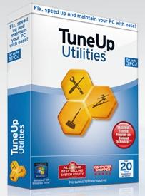 TuneUp Utilities, mejora el rendimiento de tu PC con un par de clics