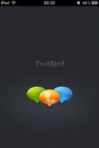 TwitBird para iPhone, otra alternativa para Twitter